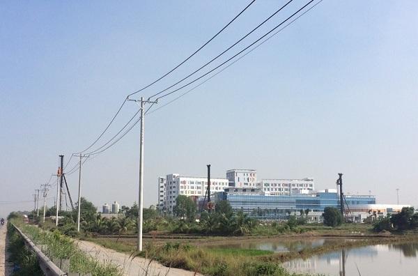 Binh Chanh Medical Complex