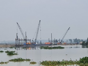 Aqua City Bien Hoa Project, Embankment Item.